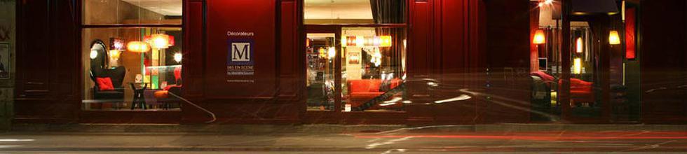 MS Architecture Interieur Lyon, architecte lyon, decorateur interieur, meuble contemporain