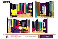 MS Architecture Interieur Lyon, architecte interieur, decorateur interieur, meuble contemporain